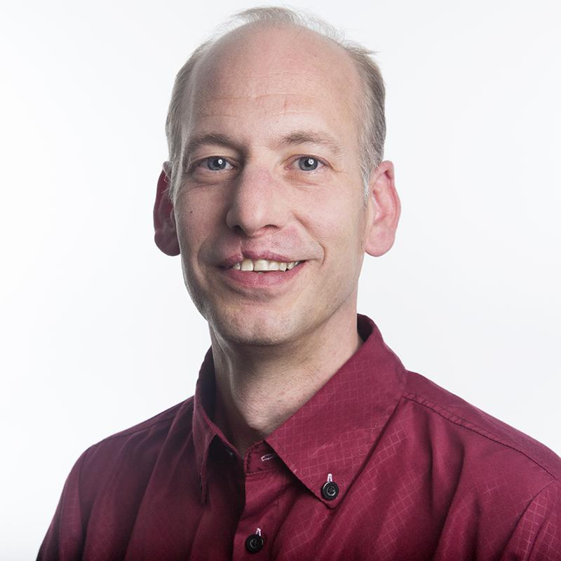 Mark Helmink - Essentieplein
