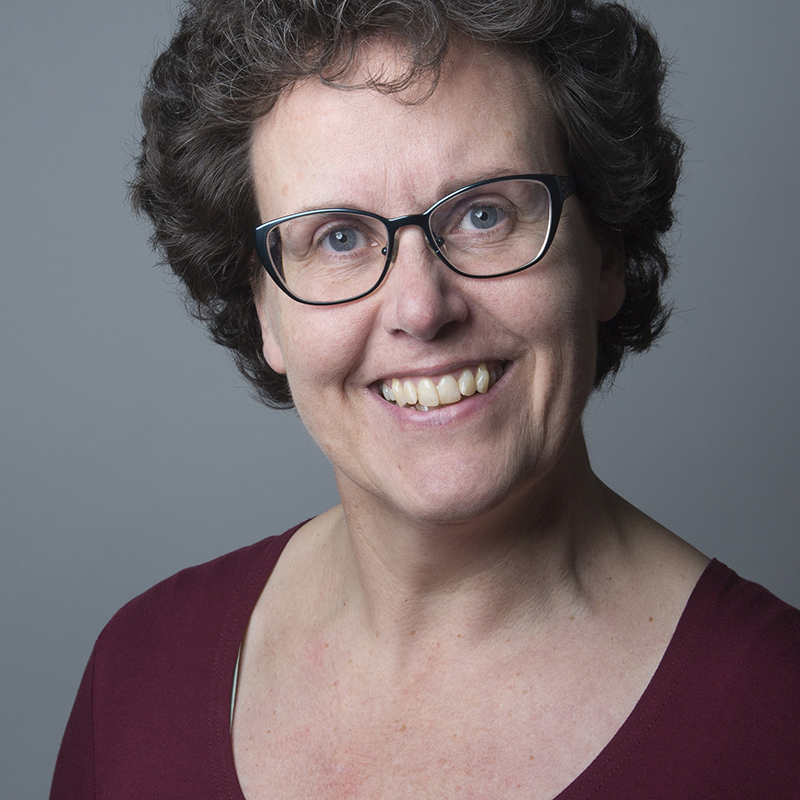 Frankeline van Nieuwenhuijzen - Ruimtevrijmakers Professional Organizer