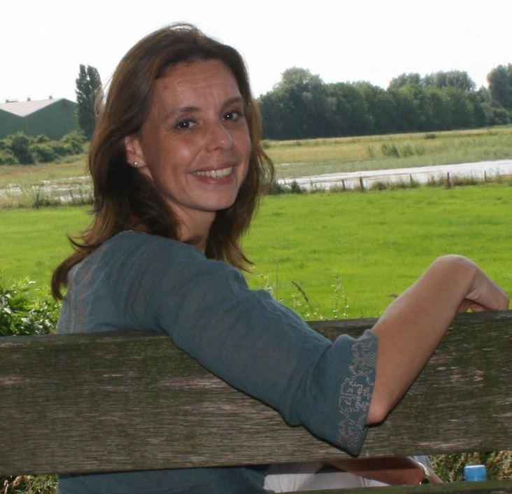 Madeleine Bletterman - Engelse Taaldiensten