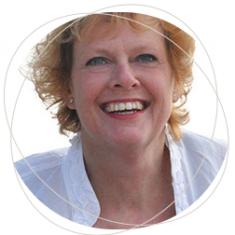 Antoinette van den Berg - Voetreflex-Soest