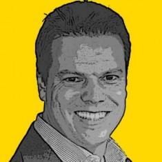 Pascal van der Tuin - Marketing Sapiens