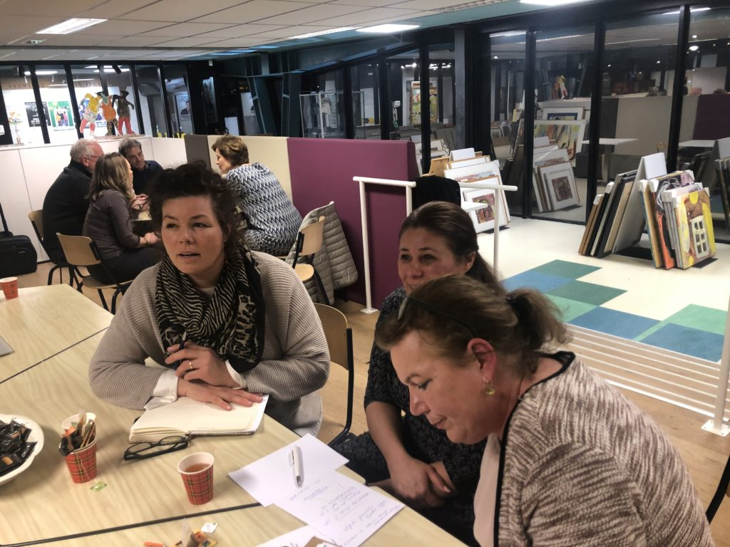 pitch maken 1 - Pitchen 18 februari 2020