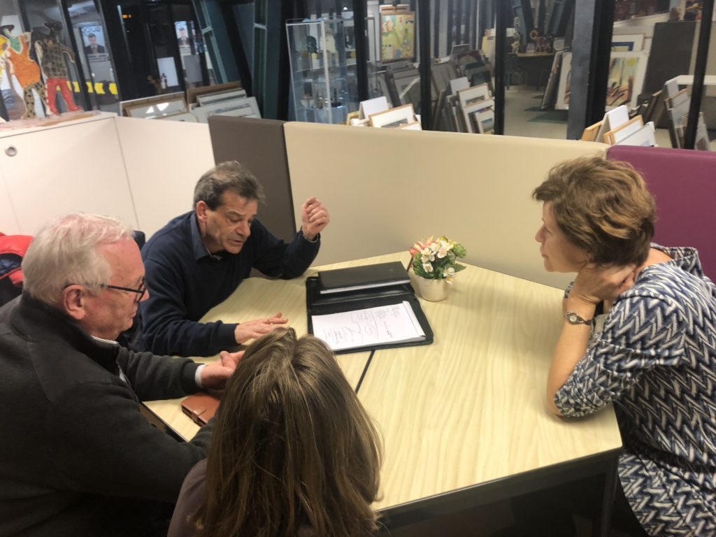 pitch maken 2 - Pitchen 18 februari 2020