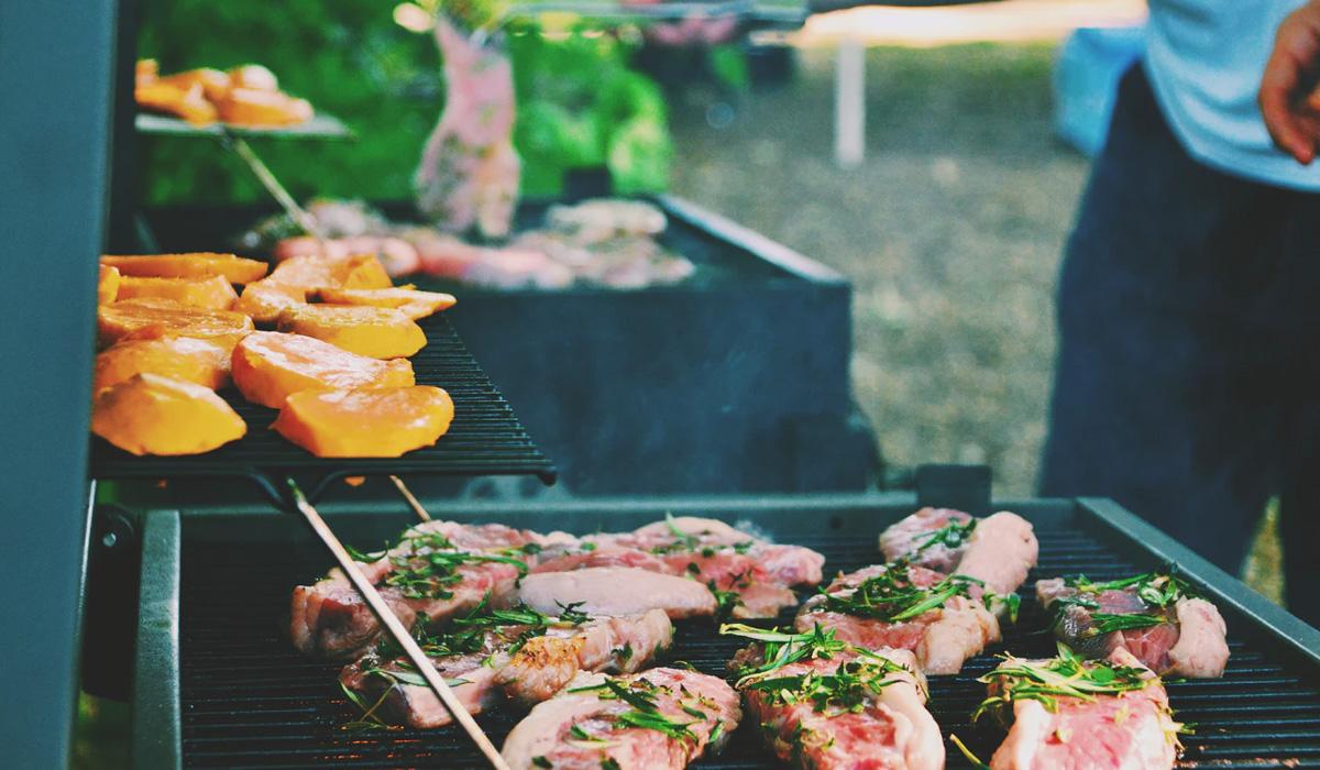 Jaarlijkse barbecue Soest Netwerkt: 8 juli bij Stayokay Soest