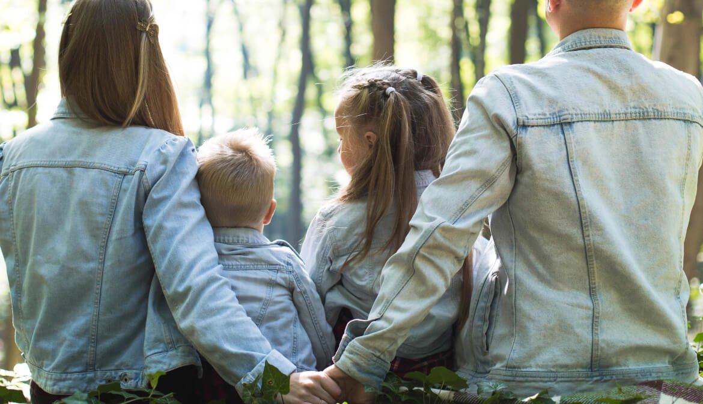 Familieachtergrond en je werk