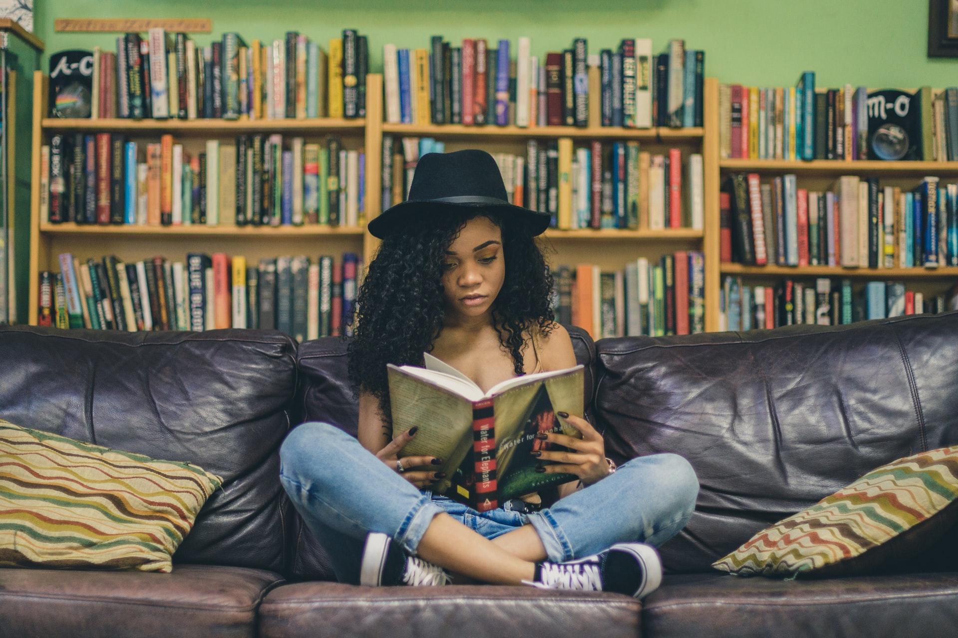 Bedrijfsbezoek Boekhandel Van de Ven